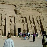  Templo de Abu Simbel