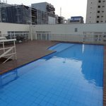  Swimming Pool on Floor 15