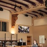 The Sonora Room @ Burrowing Owl Estate Winery