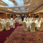 Causeway Suite Function Room