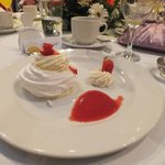  Wedding Meal Dessert