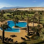 Hotel Golf Almerimar