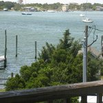  Room #302 1 BR Third Floor Harbor View ( Sleeps 2).  Queen bed. Harbor View.