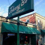 Johnny B's Restaurant