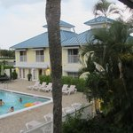 Naples Courtyard Inn Foto
