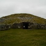  Celtic Cairn with Passage Tomb you can enter!