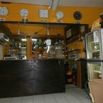 Access Point Internet Cafe