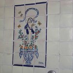  guest room bathroom tile