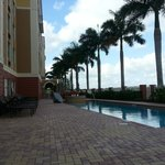 Φωτογραφία: Hampton Inn & Suites Ft Lauderdale / Miramar