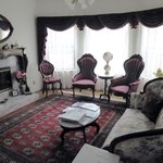 Pacific Victorian Bed and Breakfast resmi