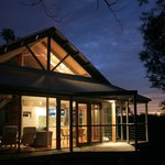 Bombah Point Eco Cottages照片