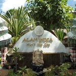  Entre d&#39;Alam Nusa SPA