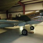 P-40 Flying Tiger