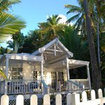  Gibney Beach Cottage