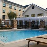 Homewood Suites Columbus