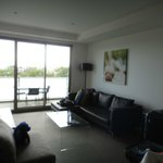 Caroline Serviced Apartments Brighton resmi