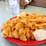 Best Calamari on Planet Earth