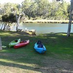 Ulverstone River Retreat