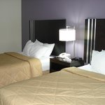 Photo de Comfort Inn Paducah