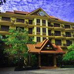 Golf Angkor Hotelの写真