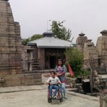  Visit to Baijnath Temple
