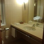 Bathroom - Room 1705