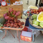 Fruits you can purchase