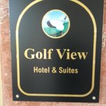Golf View Hotel & Suites Foto