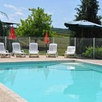  Camping Dordogne Brantome Piscine
