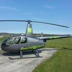 HeliFly UK Ltd - Private Tours