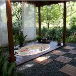 Aramsa ~ The Garden Spa