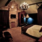 The Sandwood Bay Room