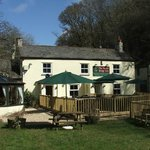 Notter Bridge Inn (The Riverside Restaurant)