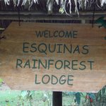 Foto Esquinas Rainforest Lodge