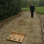  Petanque