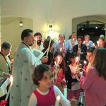  The Mass after &quot;Christos Anesti&quot;