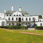 Hawkstone Park Hotel