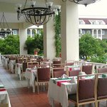  Every wednesday italian dinner in the main restaurant