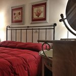 Double room Corallo casalegiancesare