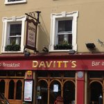  Davitt&#39;s