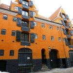  Apartment building in Christianshavn