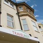 TravelRest Hotel Bournemouth
