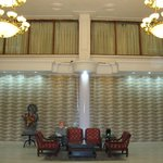  Reception - Lobby