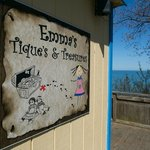 Olcott Beach Carousel Park
