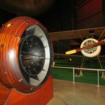  Old Style Wind Tunnel
