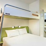  Ibis budget_Chambre standard