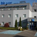 Ibis Budget Selestat