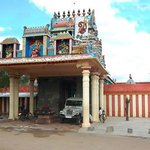 Thillai Kali Amman Temple