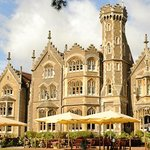 Oakley Court Hotel Windsor