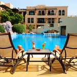  Novotel Al Dana relaxation@ThePool